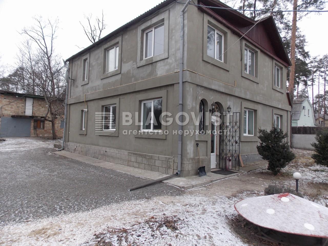 Дом Z-1097510, Полтавская, Буча (город) - Фото 1