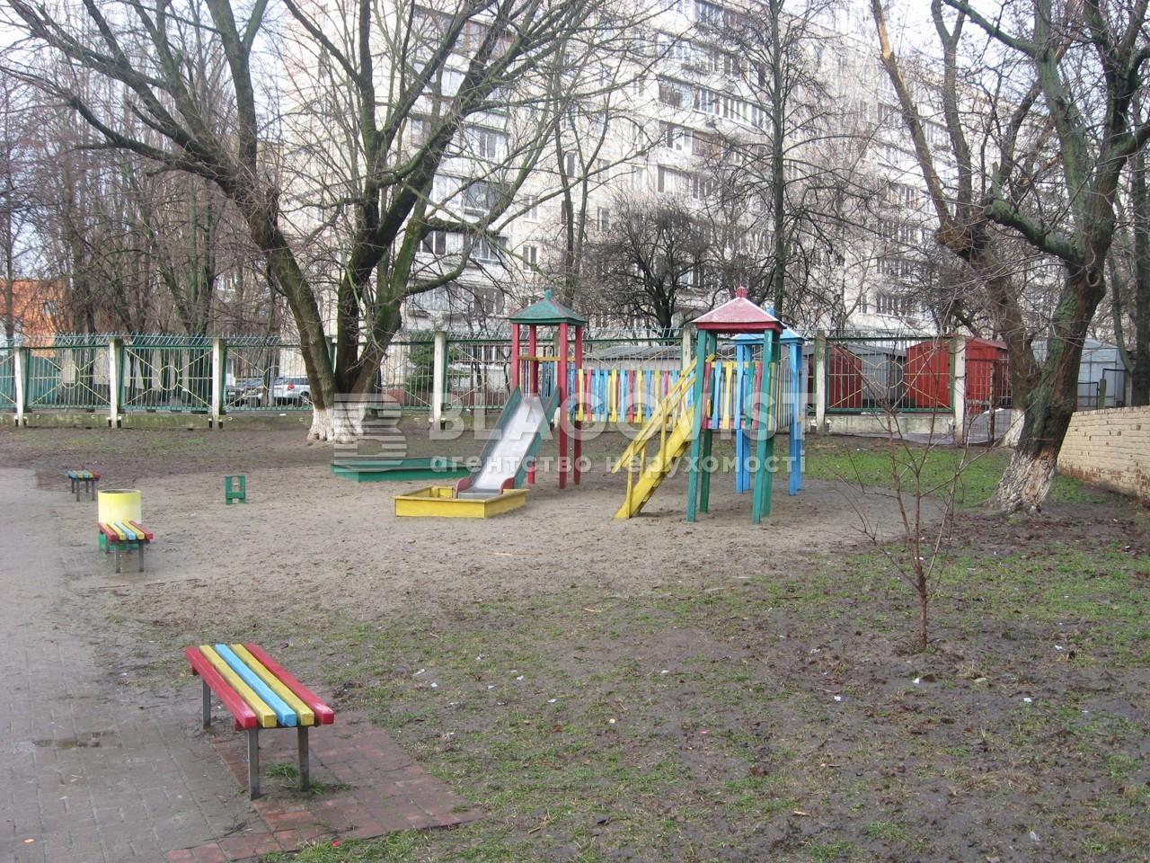 Квартира Z-707441, Борщагівська, 152а, Київ - Фото 5