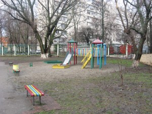 Квартира Борщаговская, 152а, Киев, Z-572684 - Фото 2