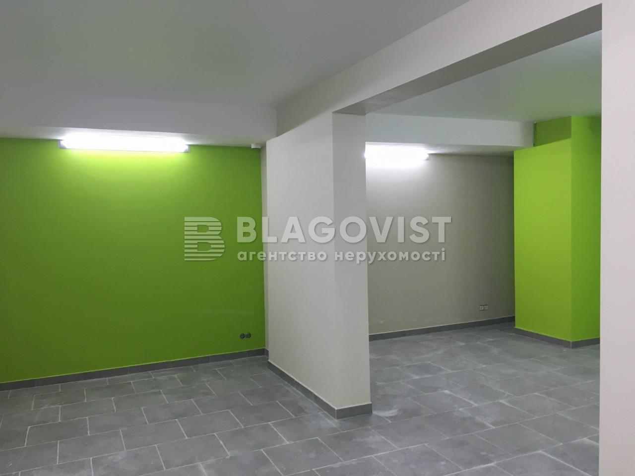 Офис, R-9875, Гетьмана Вадима (Индустриальная), Киев - Фото 4