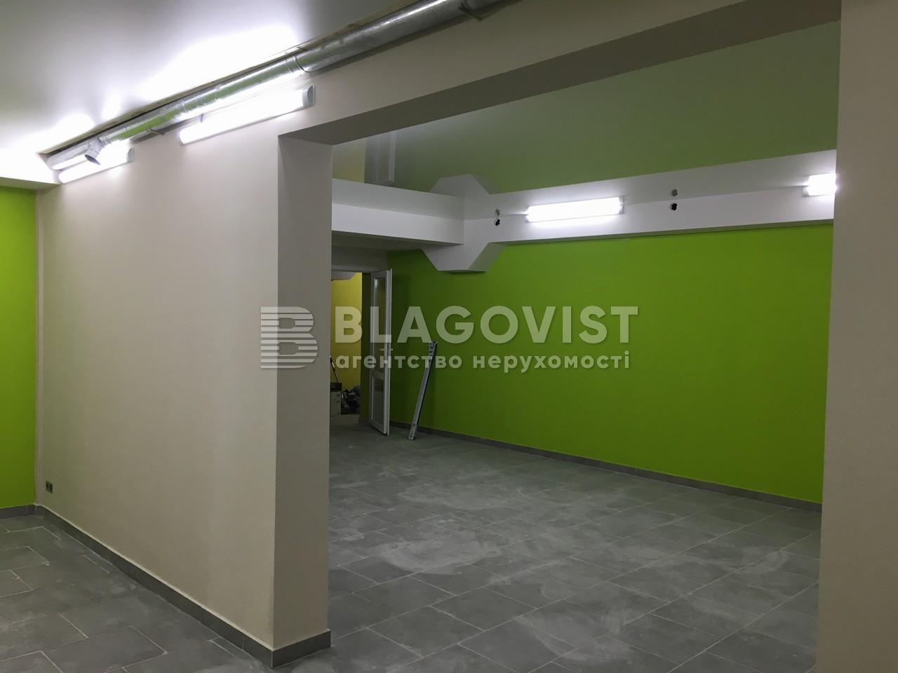 Офис, R-9875, Гетьмана Вадима (Индустриальная), Киев - Фото 5