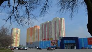 Квартира Семьи Кульженко (Дегтяренко Петра), 31б, Киев, Z-616444 - Фото