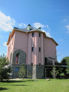 Дом Козин (Конча-Заспа), J-499 - Фото