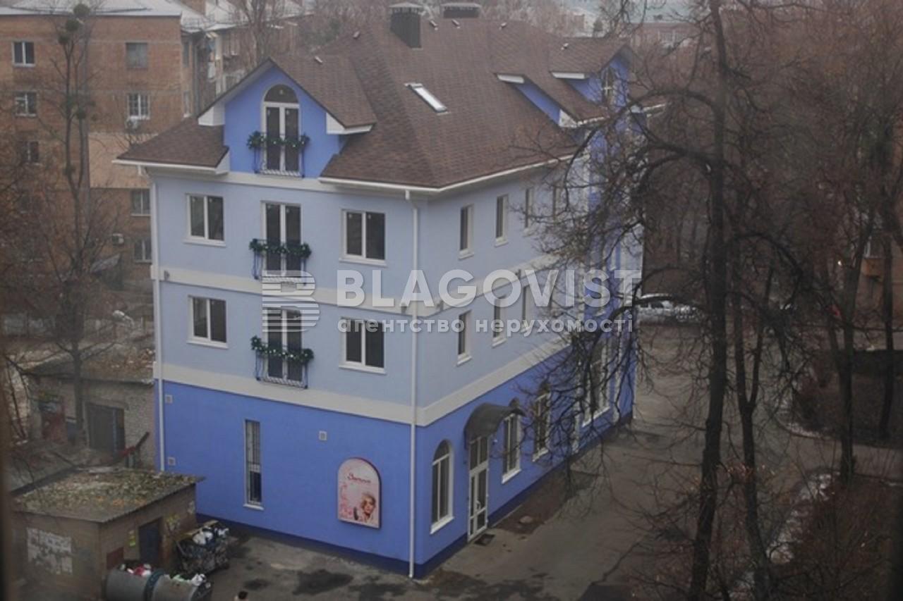 Нежилое помещение, R-12412, Дружбы Народов бульв., Киев - Фото 1
