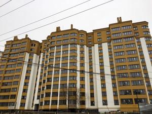Квартира Бархатная, 20в, Петропавловская Борщаговка, C-106531 - Фото