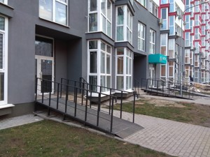 Торгово-офисное помещение, Драгоманова, Киев, F-39288 - Фото 8