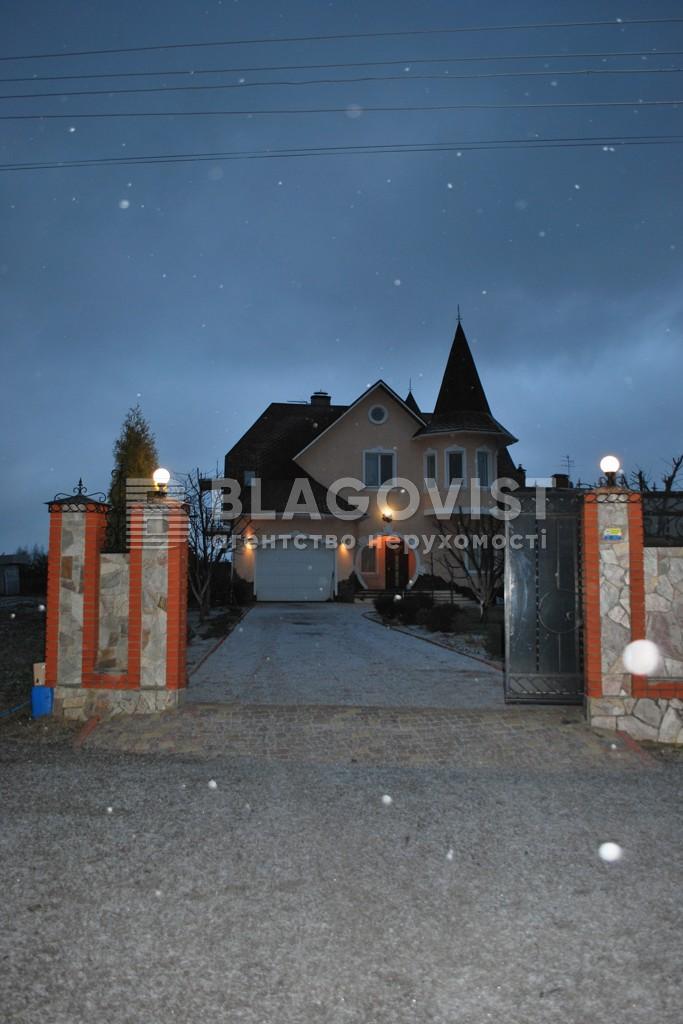 Дом H-41295, Виноградная, Чабаны - Фото 1