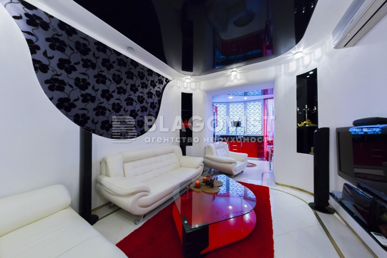 Квартира C-104770, Героїв Сталінграду просп., 8, Київ - Фото 1