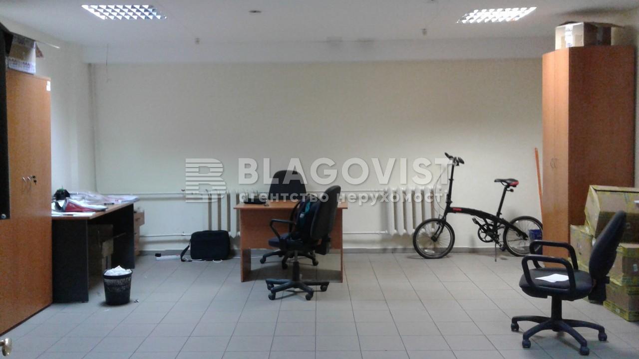 Офис, D-30096, Межигорская, Киев - Фото 5