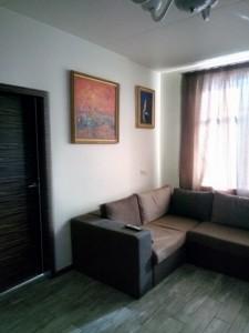 Квартира Днепровская наб., 1, Киев, G-29046 - Фото 4