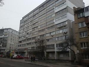 Квартира Волынская, 16, Киев, Z-265992 - Фото1