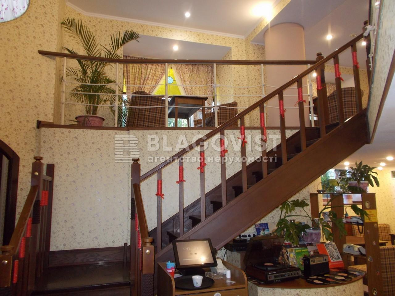 Ресторан, R-14955, Банкова, Київ - Фото 6