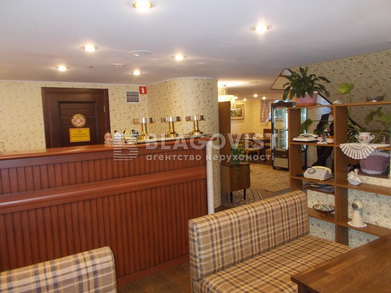 Ресторан, R-14955, Банкова, Київ - Фото 8
