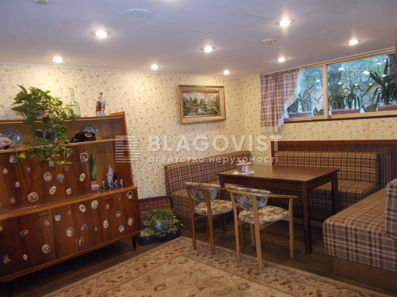 Ресторан, R-14955, Банкова, Київ - Фото 9