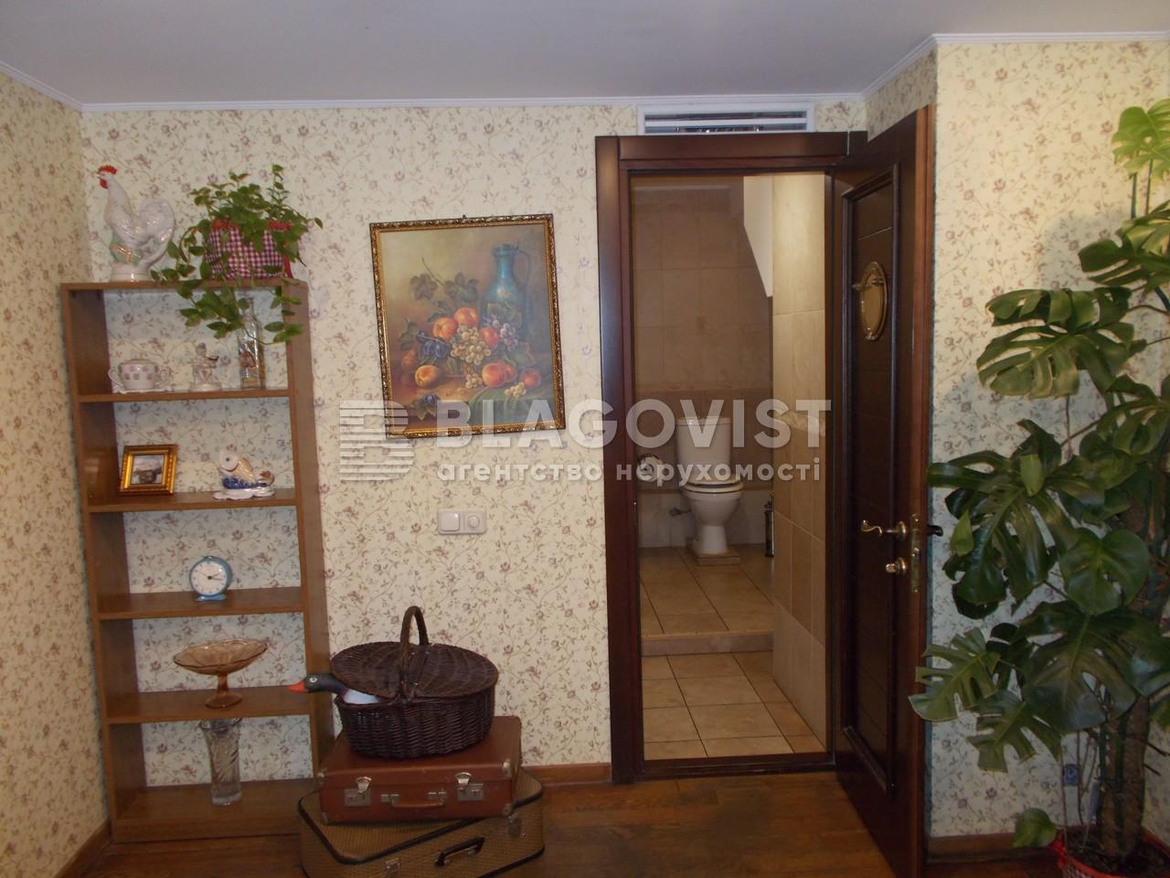 Ресторан, R-14955, Банкова, Київ - Фото 11