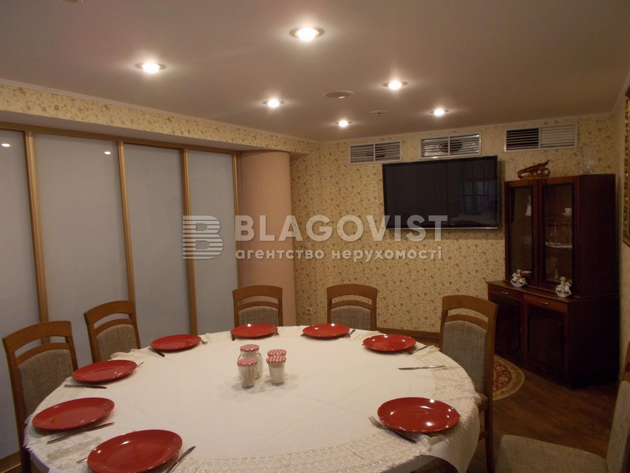 Ресторан, R-14955, Банкова, Київ - Фото 13