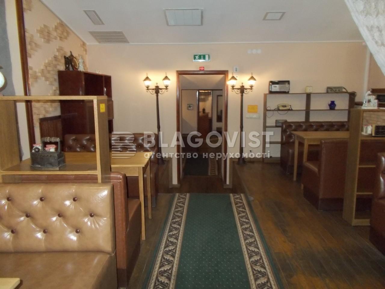 Ресторан, R-14955, Банкова, Київ - Фото 16