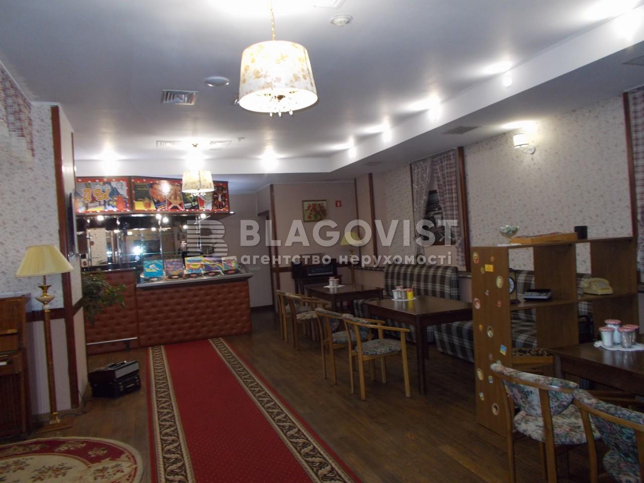 Ресторан, R-14955, Банкова, Київ - Фото 17