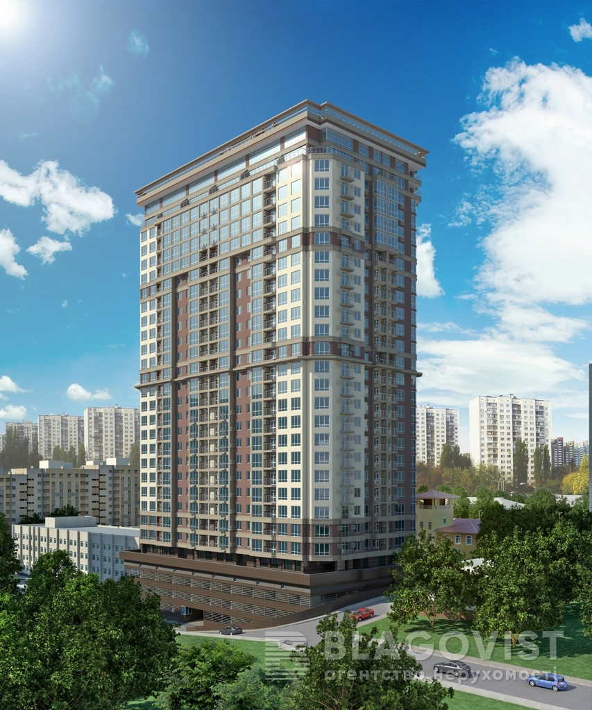 Квартира M-38401, Липківського Василя (Урицького), 33а, Київ - Фото 5
