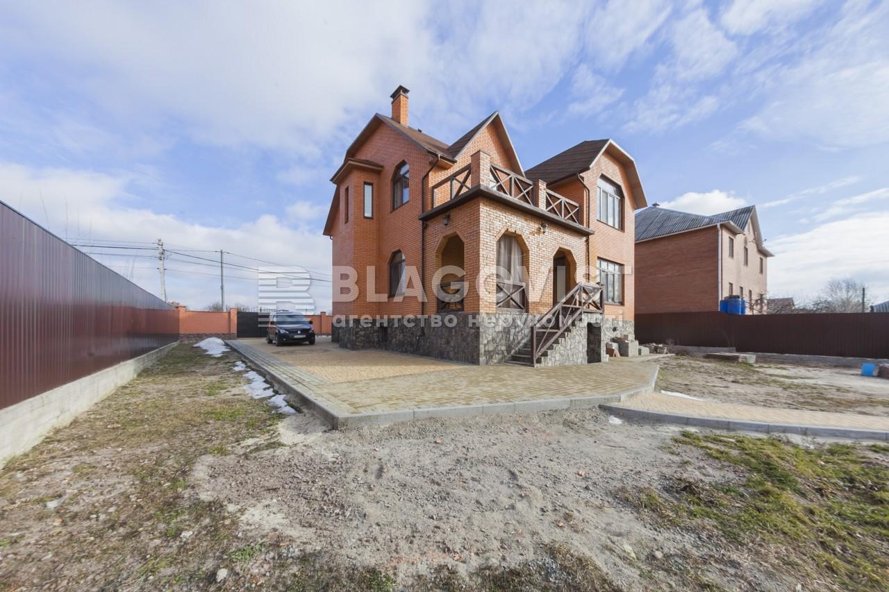 Дом Z-696228, Новая, Киев - Фото 1