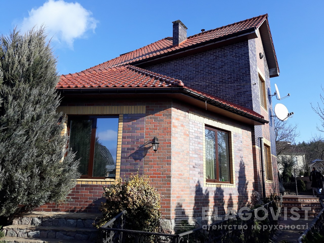 Дом X-36120, Вита-Почтовая - Фото 4