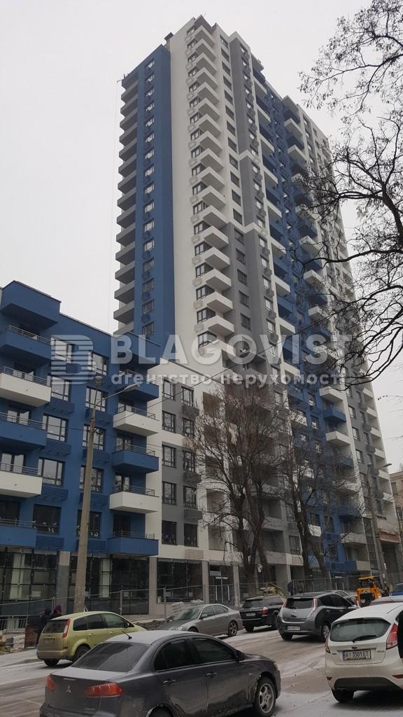 Квартира A-110179, Шолуденка, 1а, Київ - Фото 2