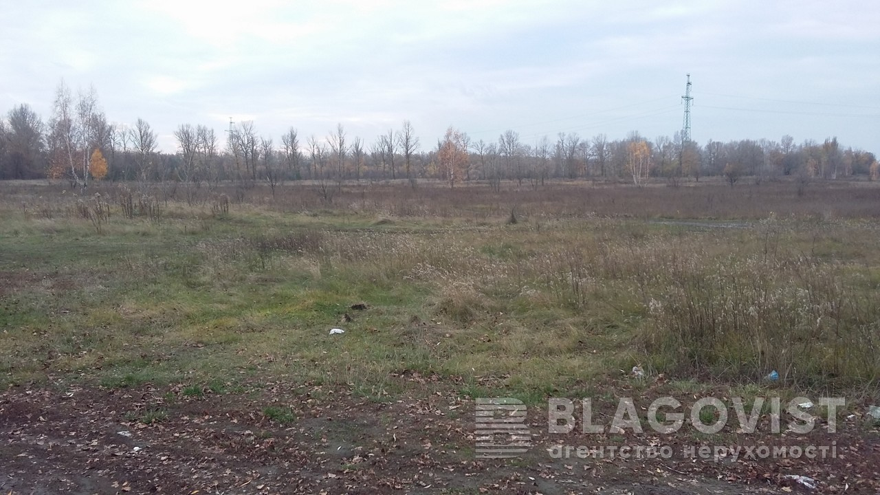 Земельный участок Z-40082, Борисполь - Фото 1