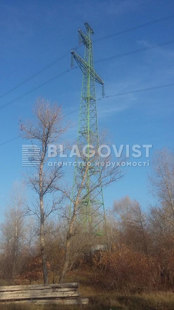 Земельный участок H-18541, Борисполь - Фото 3