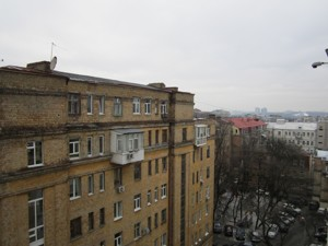 Квартира Пирогова, 2/37б, Киев, F-39454 - Фото 26