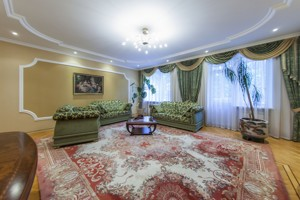Квартира Коновальца Евгения (Щорса), 29, Киев, X-12259 - Фото