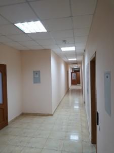 Бизнес-центр, Волынская, Киев, R-15359 - Фото