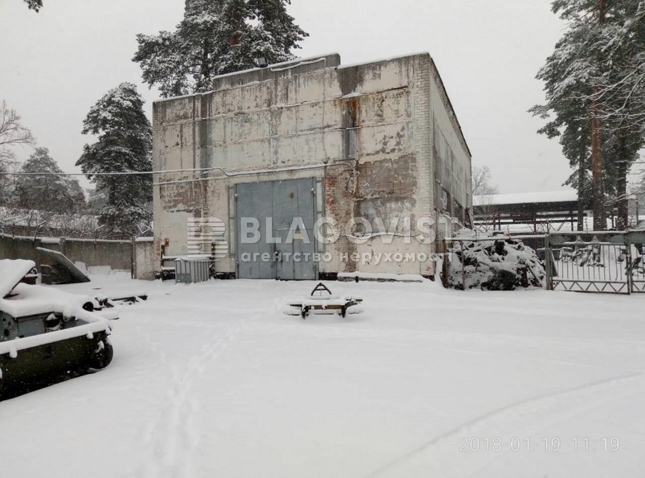 Склад, M-32920, Бориспольская, Киев - Фото 1