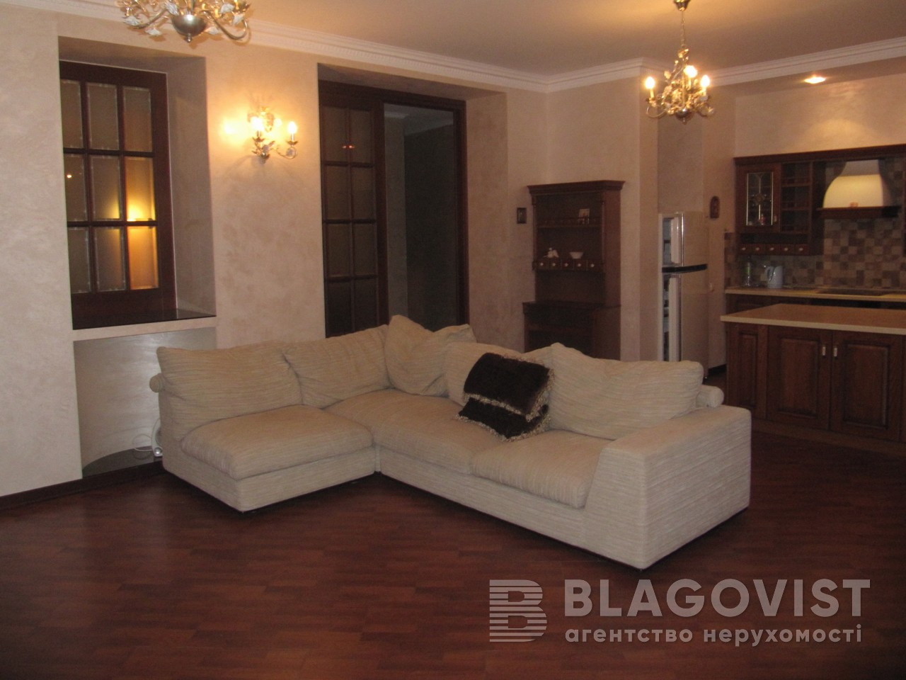 Квартира R-1852, Кловский спуск, 5, Киев - Фото 5