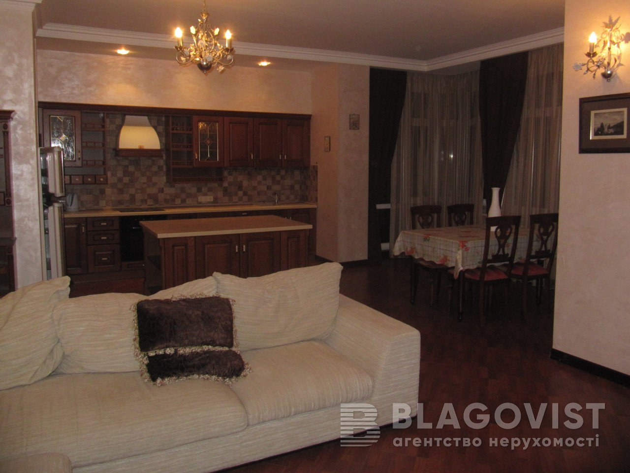 Квартира R-1852, Кловский спуск, 5, Киев - Фото 6