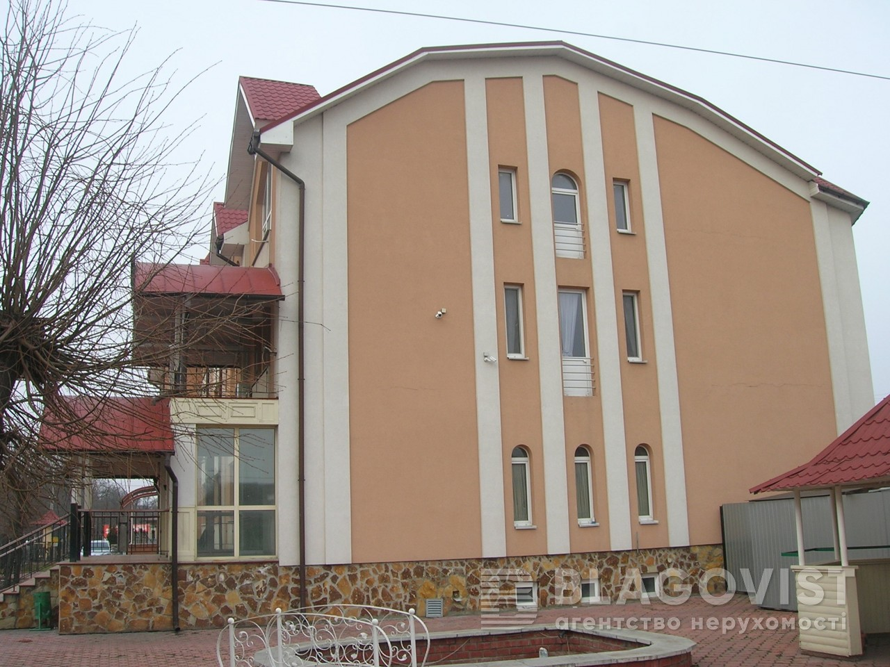 Готель, P-23334, Білгородська, Боярка - Фото 2