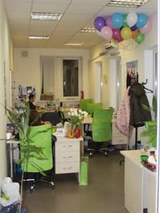 Офіс, Басейна, Київ, R-15424 - Фото 7