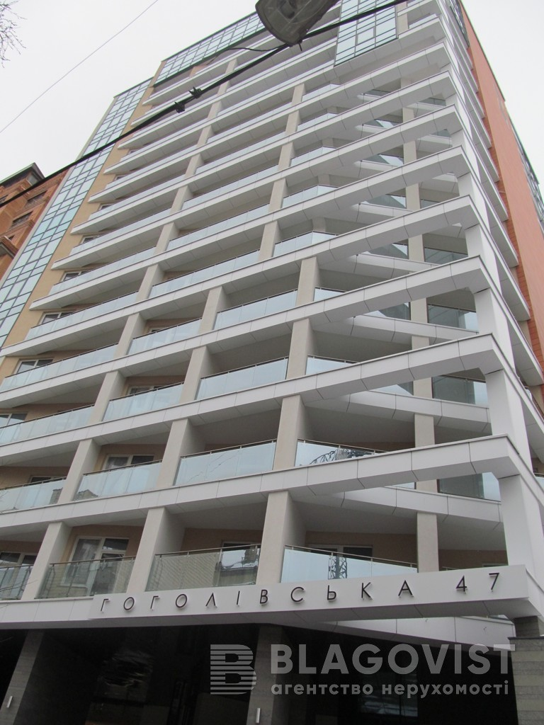 Квартира C-103828, Гоголевская, 47, Киев - Фото 1