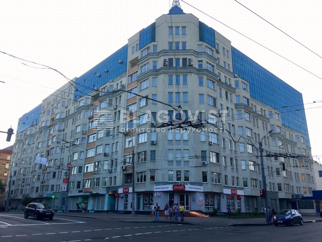 Нежитлове приміщення, H-44566, Деревлянська (Якіра), Київ - Фото 1