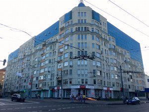 Нежитлове приміщення, Деревлянська (Якіра), Київ, G-24577 - Фото