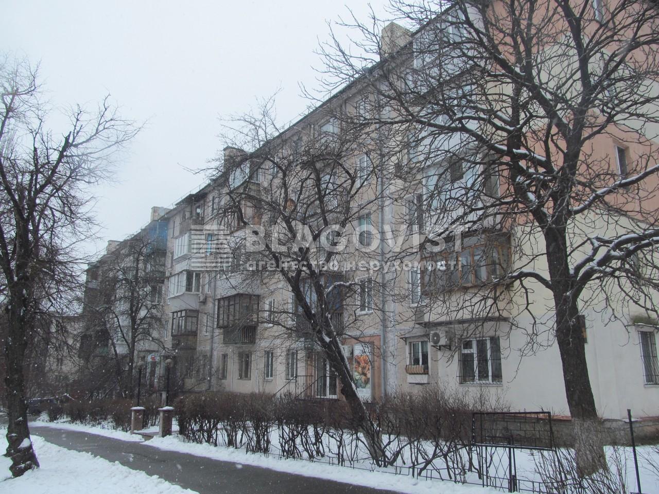 Квартира Z-709790, Дружбы Народов бульв., 27, Киев - Фото 3