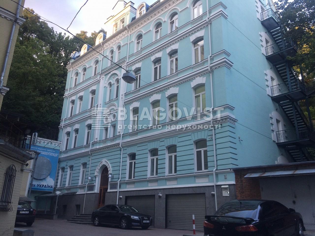 Будинок, D-33626, Франка Івана, Київ - Фото 1