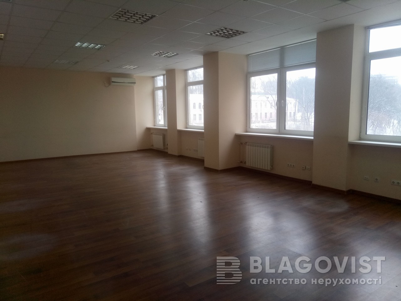 Офис, Мечникова, Киев, M-32991 - Фото 4