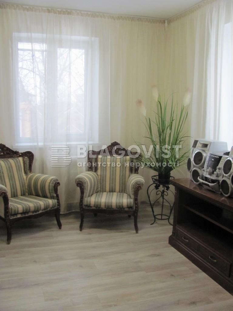 Дом D-33633, Молодежная, Любимовка (Киево-Святошинский) - Фото 7