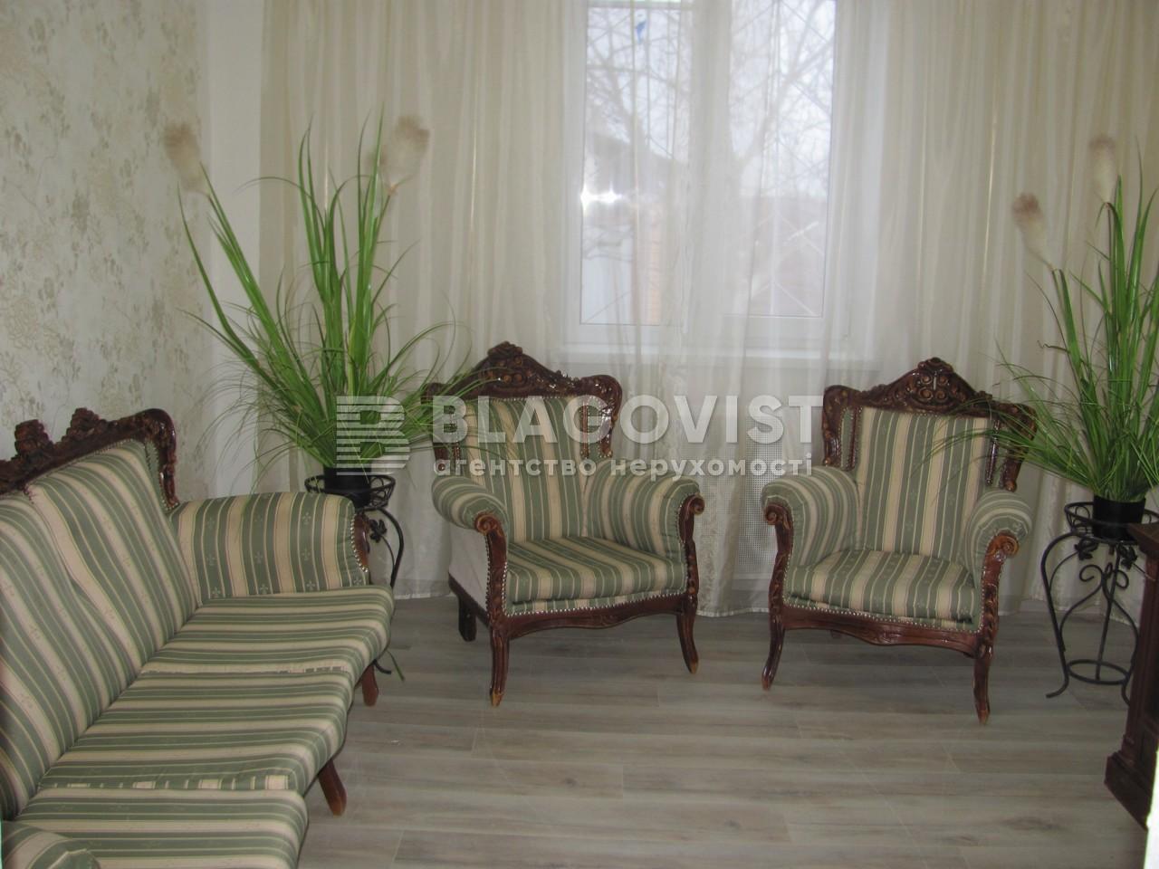 Дом D-33633, Молодежная, Любимовка (Киево-Святошинский) - Фото 6
