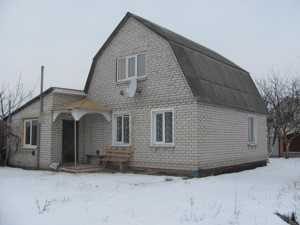 Будинок Молодіжна, Любимівка (Києво-Святошинський), D-33633 - Фото