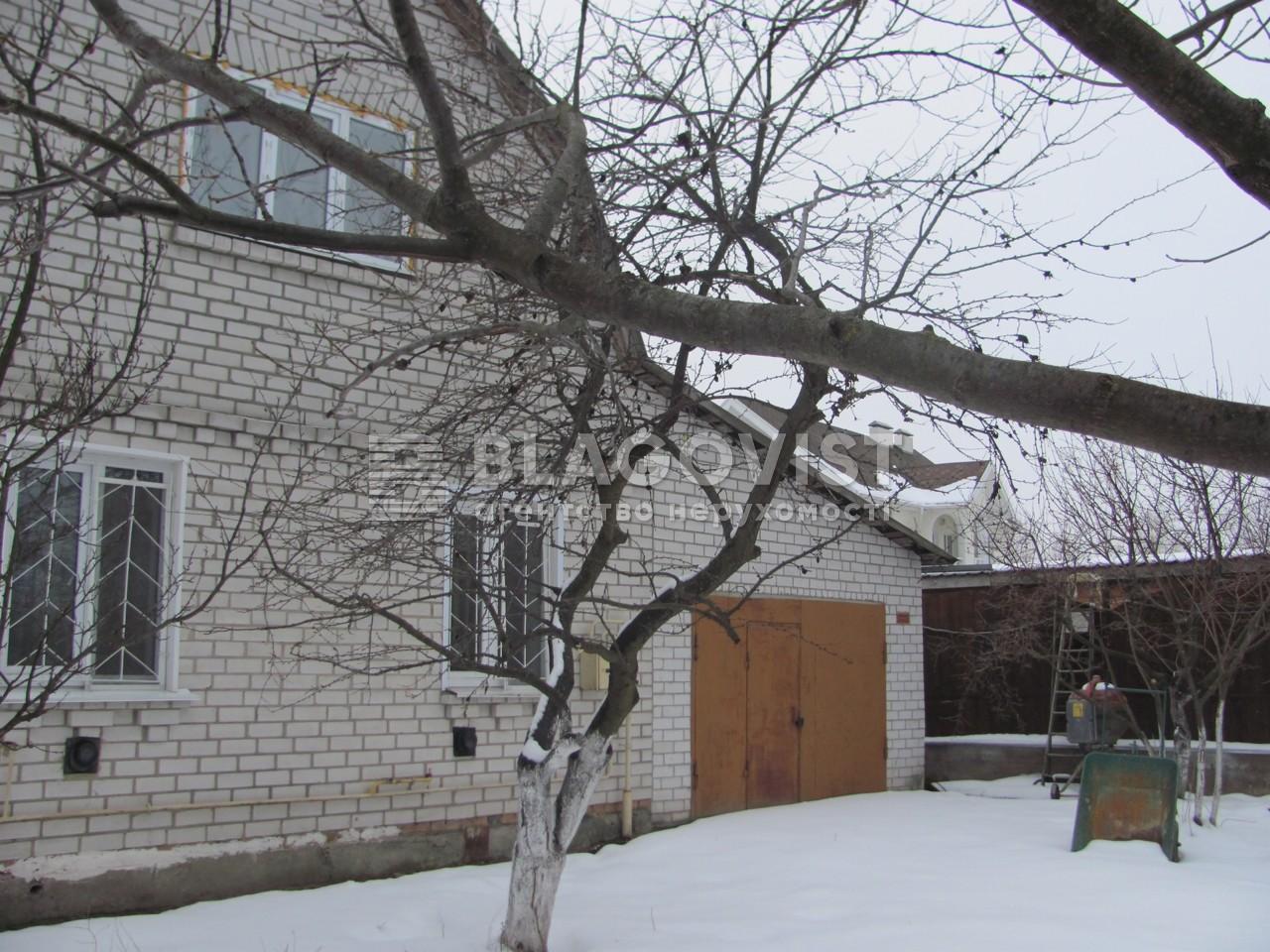 Дом D-33633, Молодежная, Любимовка (Киево-Святошинский) - Фото 2