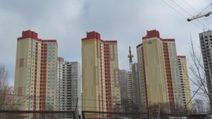Квартира Глушкова Академика просп., 6 корпус 18, Киев, Z-198478 - Фото