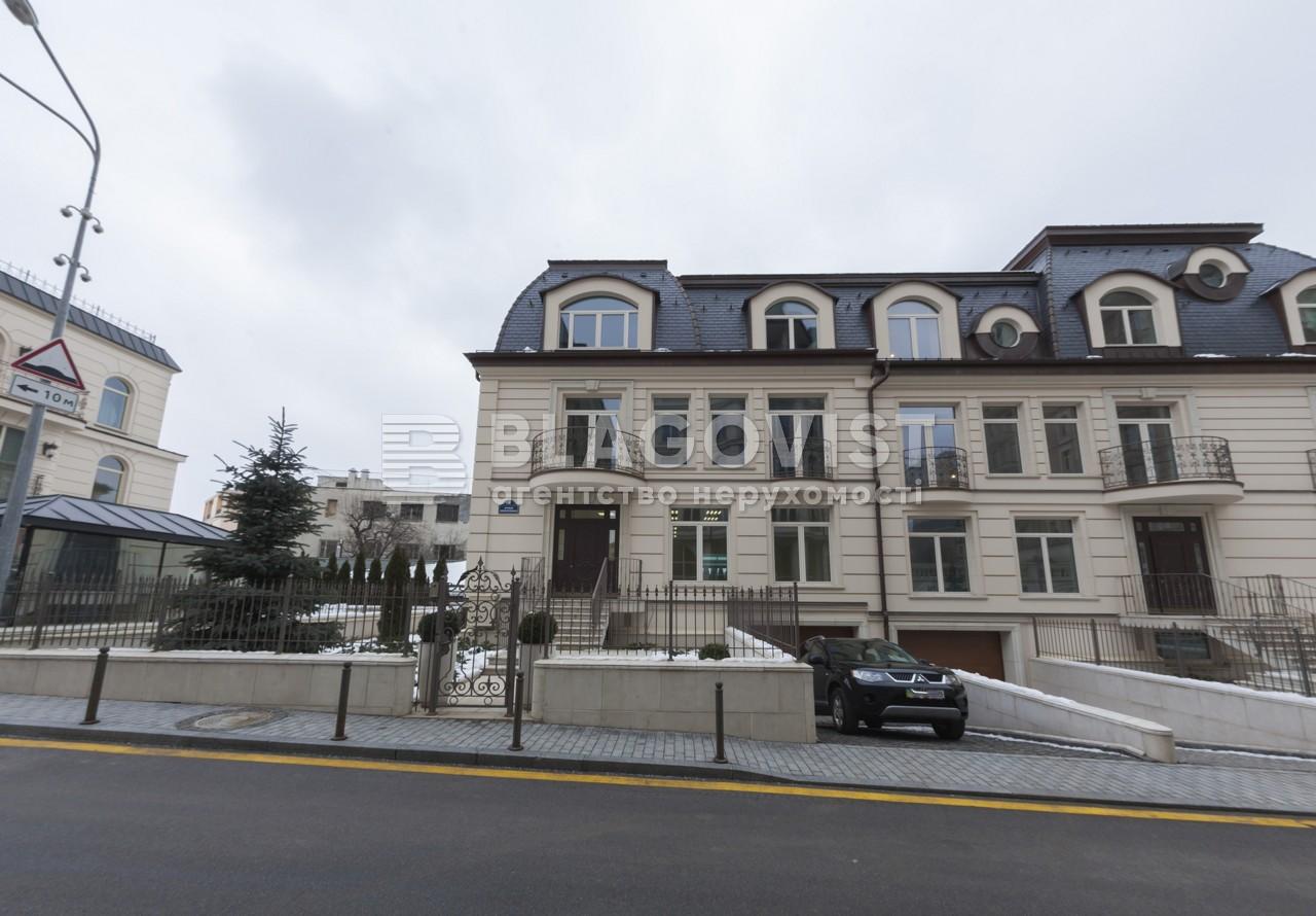 Дом H-50027, Новоселицкая, Киев - Фото 4
