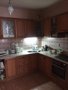 Квартира Підлісна, 6, Київ, Z-1643475 - Фото 6