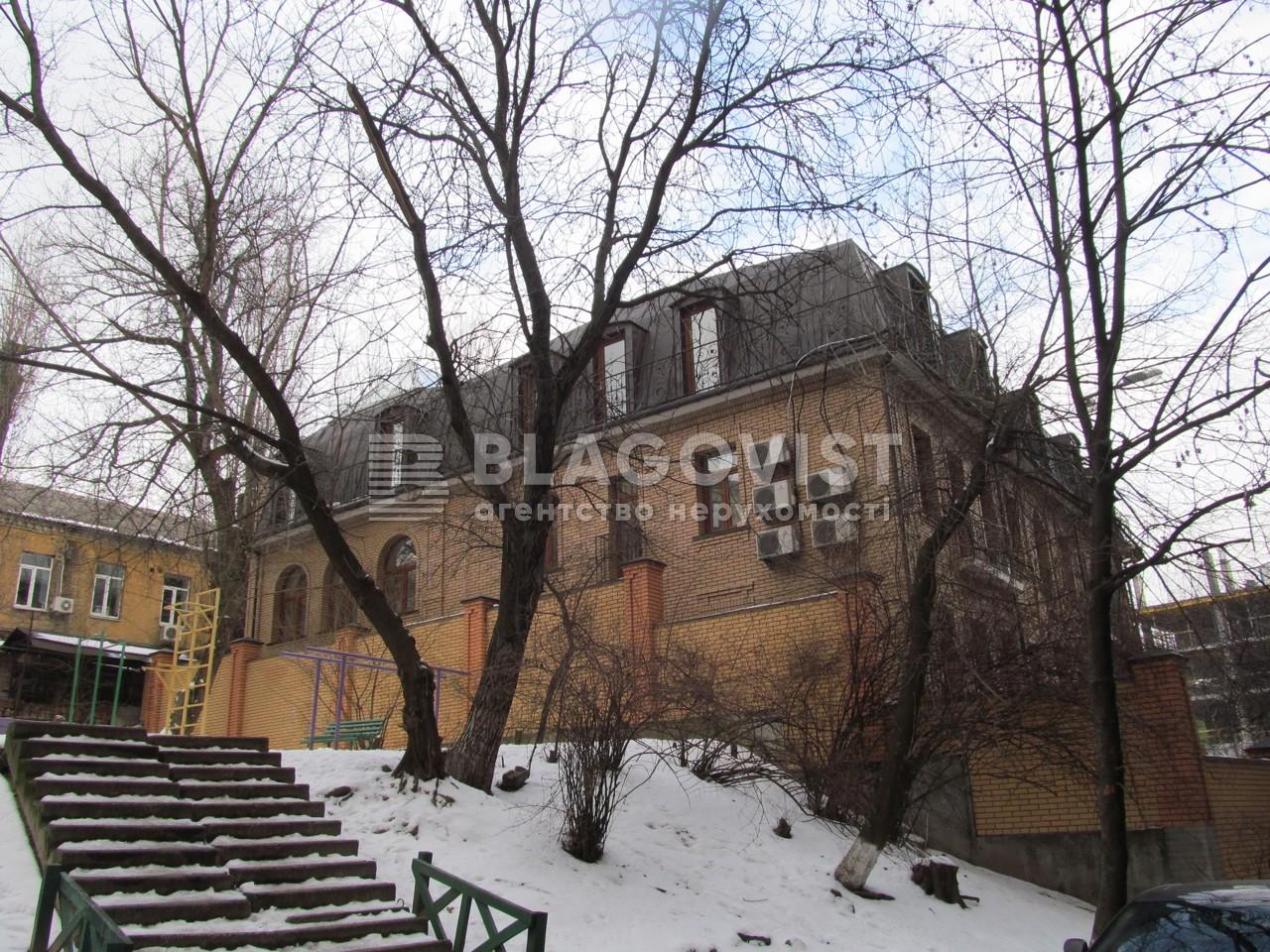 Нежилое помещение, M-31474, Жилянская, Киев - Фото 1